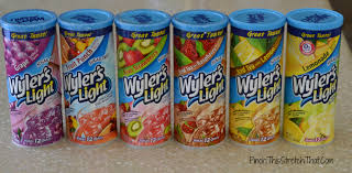 Wyler S Light Strawberry Lemonade Ingredients Say Goodbye To High Calorie Drinks With Wylers Light Sugar