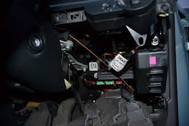 s4 b6 heated full power saloon recaros into a4 b6 avant audi the fuse for the passenger s side is located behind the kick plate in the passenger s footwell lever off the long plastic trim that runs from seat to