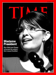 time magazine cover templates time magazine cover sarah palin wins 2012 election