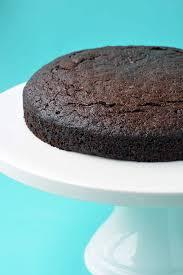 Eggless Chocolate Cake Vegan Sweetest Menu