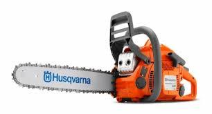 <b>Бензопила Husqvarna 440 e</b> - купить с доставкой