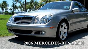 2006 Mercedes Benz E500 Pewter A2358 - YouTube