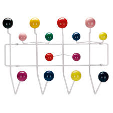 Hang It All Coat Rack Shocking Ideas Eames Hang It All Coat Rack Vitra Architecture Options 4
