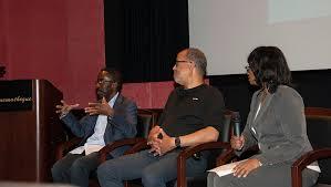 CSUN Gala Honors Legendary Director John Singleton in New Film Poster  Exhibit | CSUN Today