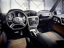 2016 mercedes g wagon interior.  Interior 2016 MercedesBenz GClass  Interior Design And Feature Throughout Mercedes G Wagon 1