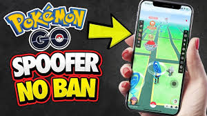 PokeSpoof - Pokemon Go Hack 🔥 Pokemon Go Spoofer with Joystick GPS &  Teleport😱Spoofing [iOS/Android] 2020✅