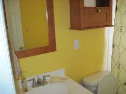 Yellow Bathroom Yellow Bathrooms Airtnfrcom
