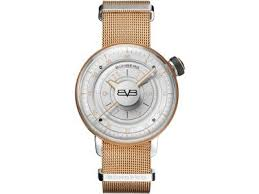 <b>Часы</b> Bomberg BB-01 CT38H3PPK.07-2.9 Gold-White