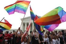 jewish groups react as scotus makes gay marriage the law of the land washington dc 26 same sex marriage supporters rejoice after the u s