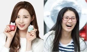 korean actresses without make up korean stars are less pretty without makeup korean actresses without make