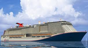 Carnival Cruise Line Ships And Itineraries 2019 2020