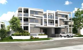 Apartment Building Plans Design Unique Decorating
