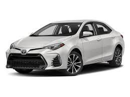 2018 Toyota Corolla SE Automatic (CVT) 4 Door FWD  Westbury