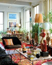 How To Attain An Eclectic Style In Interior Design 1