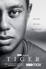 Tiger Woods documentary is a fascinating character study - The Boston Globe