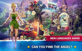 Photo puzzle is a new kind of seek and find games where you'll be searching for objects! Hidden Objects Fantasy Games Puzzle Adventure For Android Apk Download