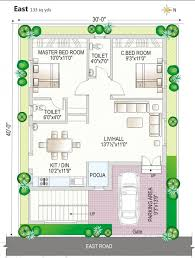 bedroom floor plan navya homes at beeramguda near bhel hyderabad duplex house plans to view