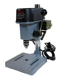 DELTA SLOW SPEED BENCH TOP DRILL PRESS1940u0027s  ANTIQUE MACHINE Small Bench Drill Press