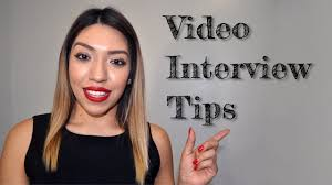 How To Dress For A Video Interview 2017 Flight Attendant Video Interview Tips