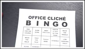 office cliches. Is \u201cpar For The Course\u201d At Your Workplace, It\u0027s Time To \u201cmove Needle\u201d And Refresh Vocabulary. Here Our List Of Top Six Office Clichés Cliches A