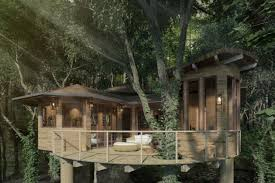 Luxurious tree house Gorgeous Contact Us To Book Your Lucero Rental Today Lucero Golf Country Club Lucero Golf Country Club Stay Play Luxury Treehouse Rentals
