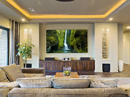 home mood lighting. achieve mood lighting in your home placing led strips underneath the furniture or behind pictures on wall helps create a dramatic effect as well e