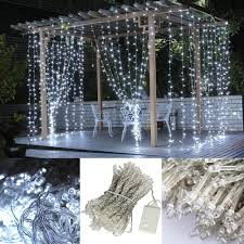 christmas outside lighting. Large-size Of Deluxe Curtain Lighting Outside Light Ideas Plus In Christmas Lights