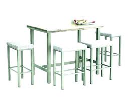 high top table and chair round chairs full size of narrow counter height dining small room