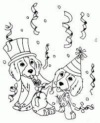 Small Picture Coloring Pages Printable Coloring Pages Dogs And Cats Printable