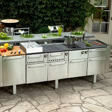 modular bbq outdoor kitchen