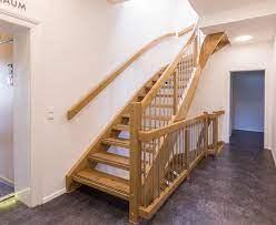 Anforderungen an treppen treppen sind vertikale wege in baulichen anlagen. Brandschutz Bei Holztreppen Holztreppen In F30 B Geht Das Frammelsberger Treppenbau
