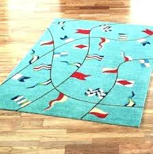 amazing red and turquoise area rug for round rugs