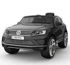 Радиоуправляемый <b>электромобиль JIAJIA Volkswagen</b> Touareg ...
