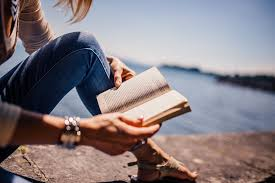 Image result for girl reading