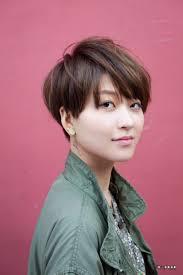 韓国美容室 韓国ヘアスタイル タンポポヘア 韓国人気ヘア韓国女性