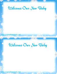 Baby Boy Announcements Templates Birth Announcement Template Free Printable Pregnant Announcement