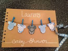 Storybook Baby Shower  Lindsey E ArcherBaby Shower Advice Ideas