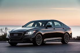 2018 hyundai genesis. brilliant genesis 2018 genesis g80 reviews and rating  motor trend with regard to  hyundai in hyundai genesis