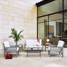 In Other Words Modern Patio Set Stori Modern