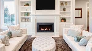 langley gas fireplace