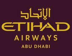 Image result for Etihad Airways Logo