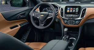 2018 gmc equinox. modren 2018 2018 chevrolet equinox interior in gmc equinox x