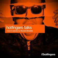 Va Hotfingers Talks Selected Mixed By Richard Dinsdale