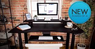 standing desk evodesk pro