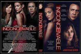 Inconceivable (2017) – NYIMNY DVD Covers