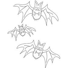 Fun Free Halloween Coloring Pages