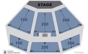 Yameex 2011 Borgata Seating Chart