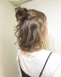 ボブ必見浴衣に合う髪型アレンジボブでも簡単にできる髪型はこれ