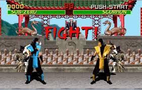 Resultado de imagem para mortal kombat arcade kollection pc