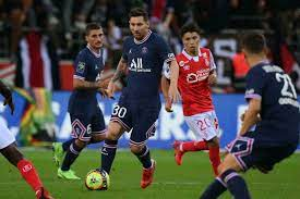 Messi makes PSG debut off bench in ...